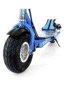 SXT300 Electric scooter -, 20 km/h blue - 24V 300W Lithiumbattery
