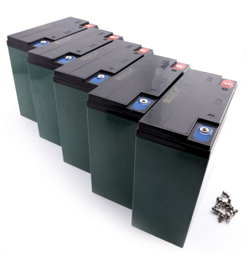 Lead acid battery 60V 20Ah