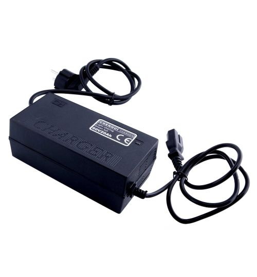 Charger 60V / 2,5A