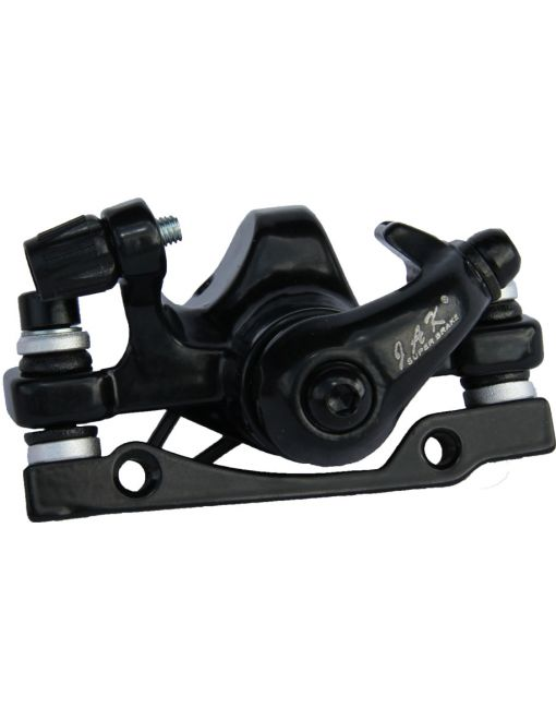 Brake body for rear and front axle - Jak 5, black