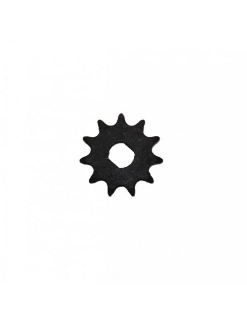 11 teeth cogwheel sprocket engine