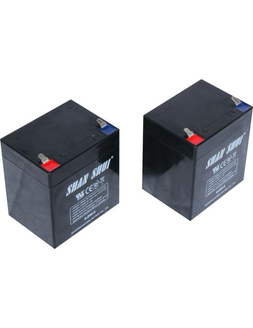 Lead-acid battery 24V 4,5 Ah
