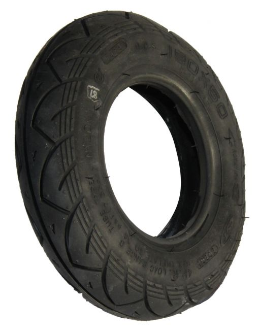 Tire with road profile 190 x 50 (C9331-1)
