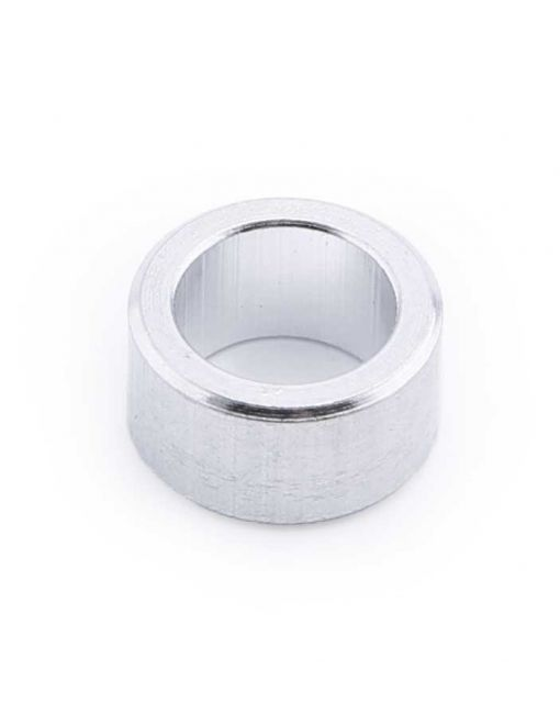 spacer sleeve 15 x 8 mm