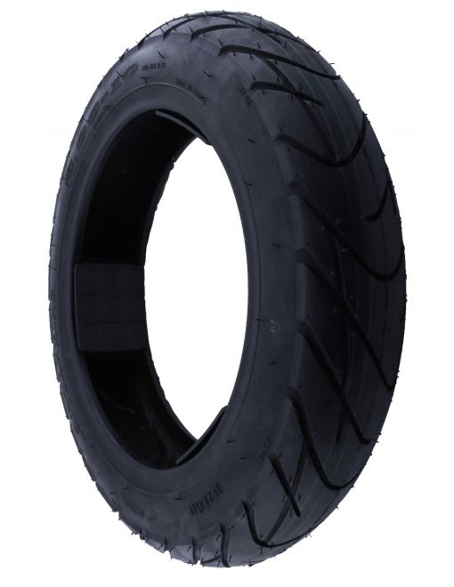 Street tires size 3.50 - 10 (P224)