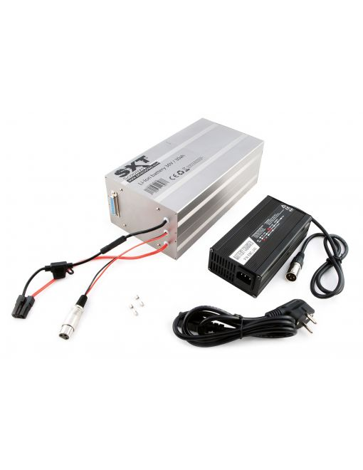 Li-Ion Lithium battery pack 36V 30ah