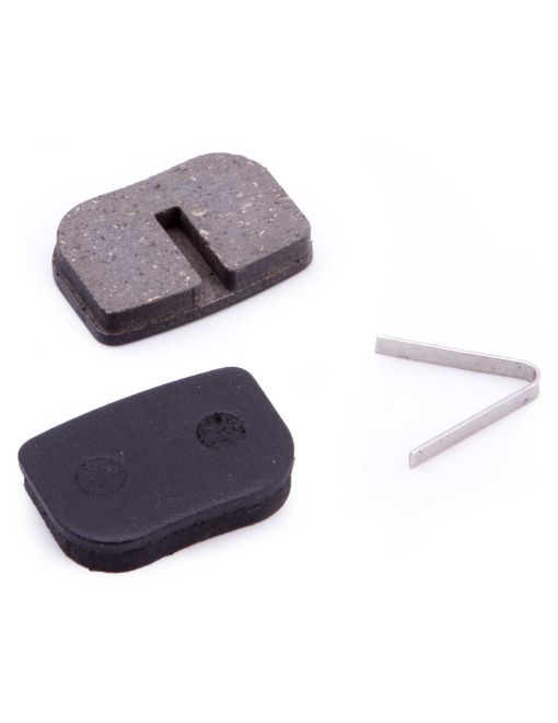 Brake pads (2 pieces in set) - New model